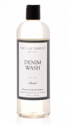 デニム用洗剤
