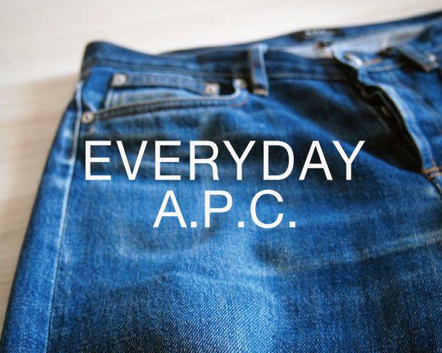 毎日apc