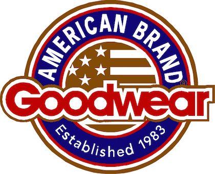 グッドウェアロゴ