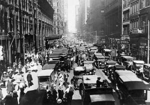 1920年代のアメリカ