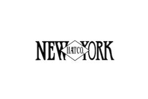 ニューヨークハットロゴ