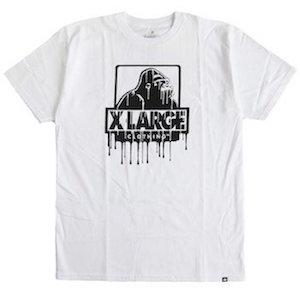 エクストララージのTシャツ