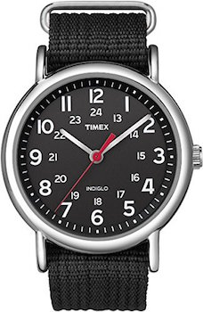 タイメックス時計