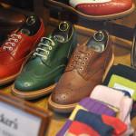 イギリス靴ブランド