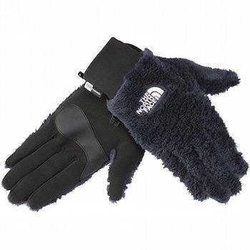 ザノースフェイス手袋