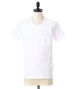 ミスタージェントルマン白Tシャツ