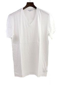 ジェームスパース白Tシャツ