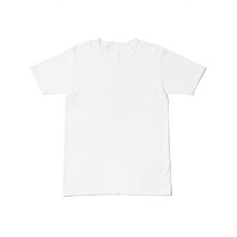 エヌハリウッド白Tシャツ