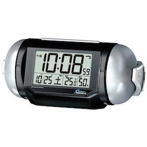 ピクシス目覚まし時計