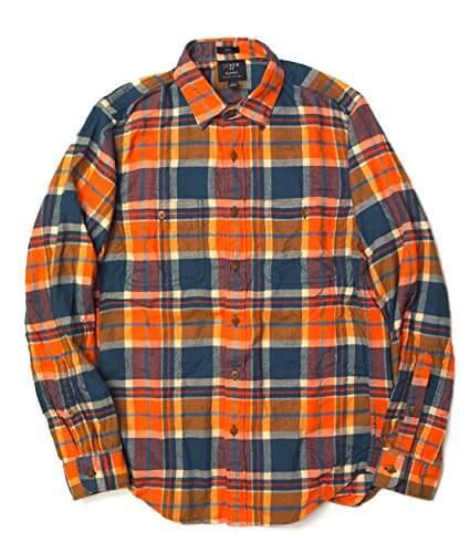 ジェイクルーネルシャツ