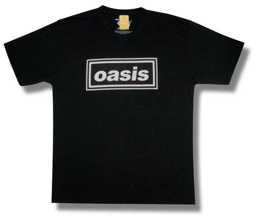 オアシスTシャツ