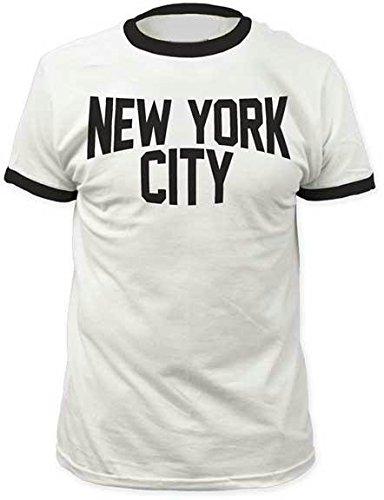 ニューヨークシティTシャツ