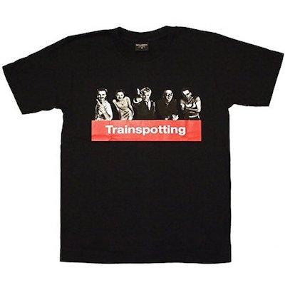 トレインスポッティングTシャツ