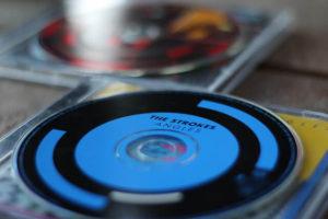 ザ・ストロークスのアルバム