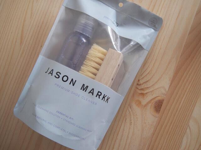 ジェイソンマーク