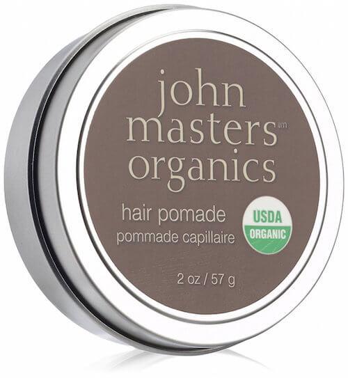 ジョンマスターオーガニックのヘアワックス