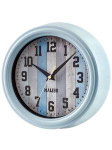 西海岸時計