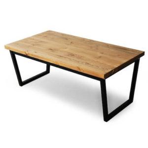 西海岸テーブルデスク