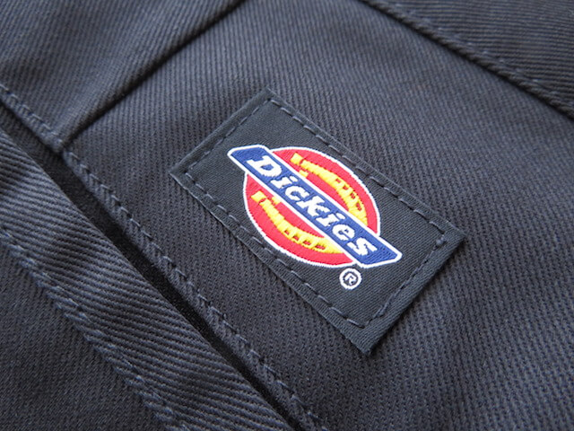 ディッキーズのブランドロゴ
