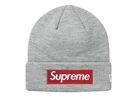 シュプリームニット帽