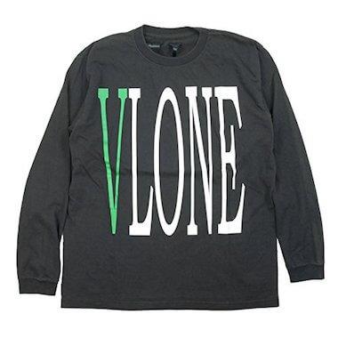 ヴィローンロングTシャツ