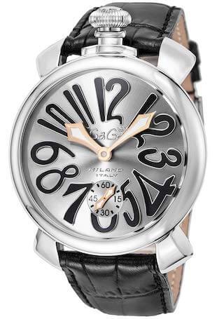 ガガミラノ腕時計