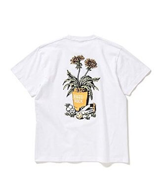 wasted youth tシャツ