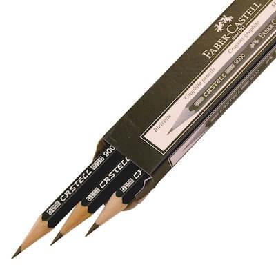 ファーバーカステル鉛筆