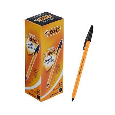 ビックボールペン