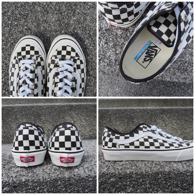 vans style36詳細