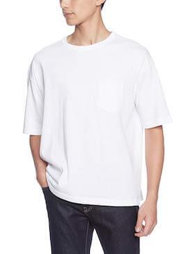ユナイテッドアスレポケットTシャツ