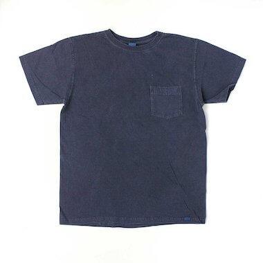 グッドオンポケット付Tシャツ