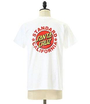 スタンダードカリフォルニアTシャツ