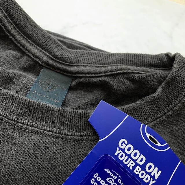 グッドオンTシャツ